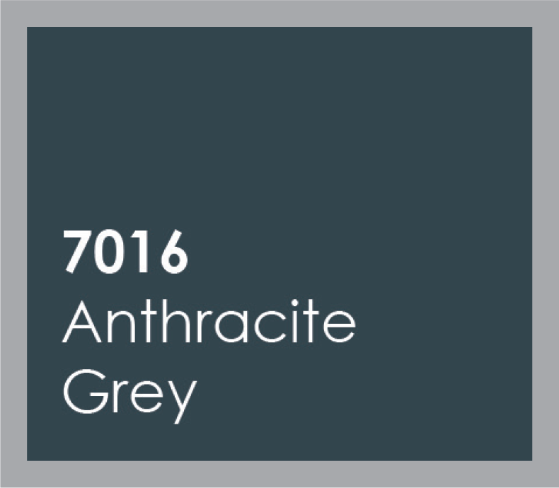 Anthracite Grey