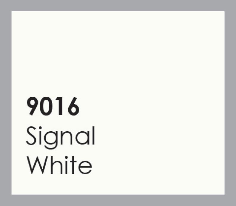 Signal White