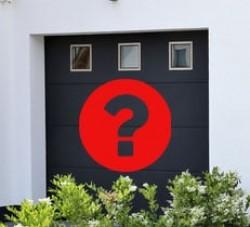 Buying a New Garage Door