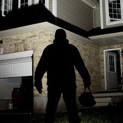 how secure is your garage